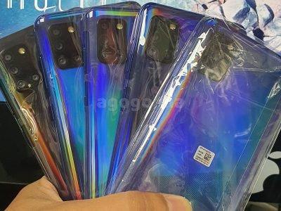 Samsung A31 ETAT NEUF à vendre