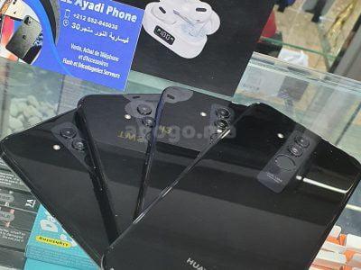 Huawei Mate 20 Lite à vendre