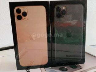 Iphone XS Max 64 gold à vendre