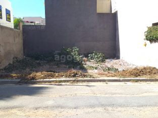 lot villa 182m2 sidi bouzid à vendre
