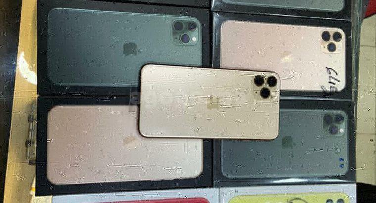 iphone 11 pro 64g à vendre