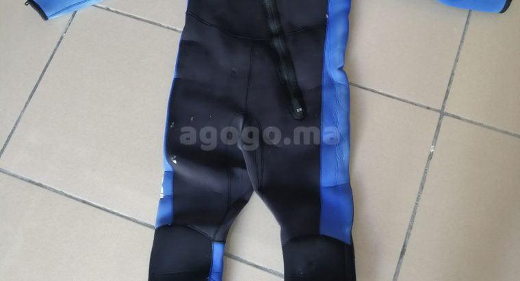 diving clothes à vendre