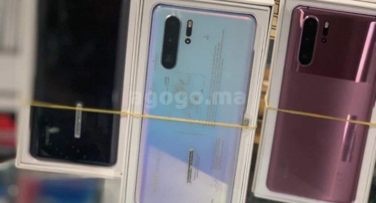 Huawei p30 pro à vendre
